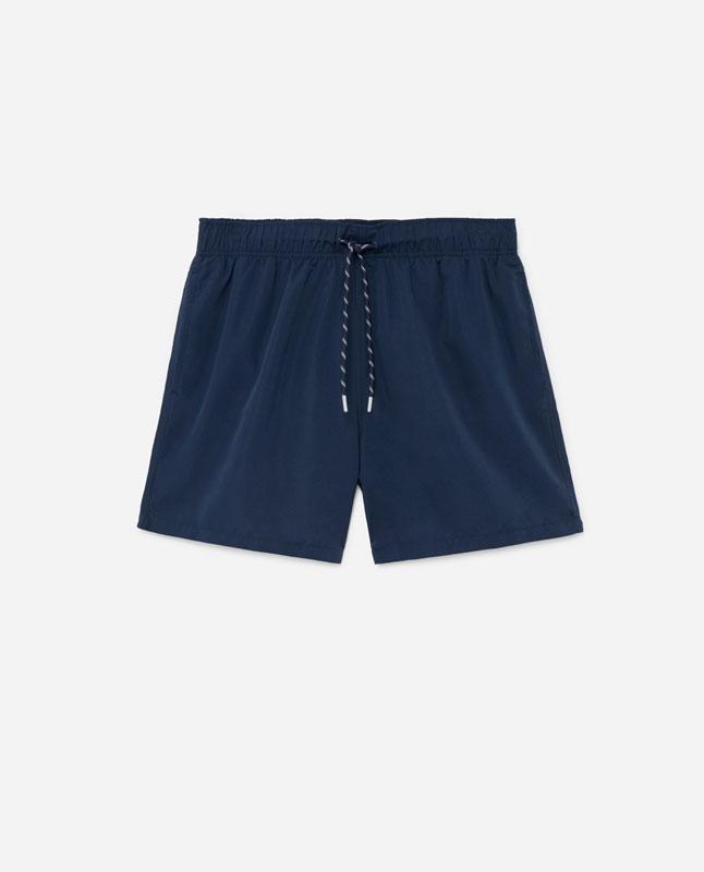 f32d7d34e5b33 Lefties - essentials swimming trunks - navy - 01701514-V2019