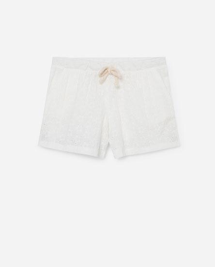db638b8594 Faldas y shorts - COLECCIÓN - GIRLS - Kids -