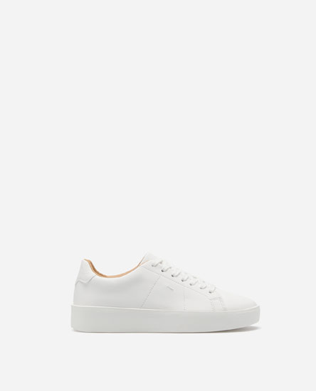 WELTED SOLE PLIMSOLLS