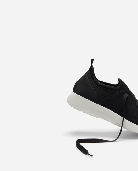 BASIC SNEAKERS - SUPER PRICE