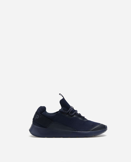 ALL-NAVY TRAINERS