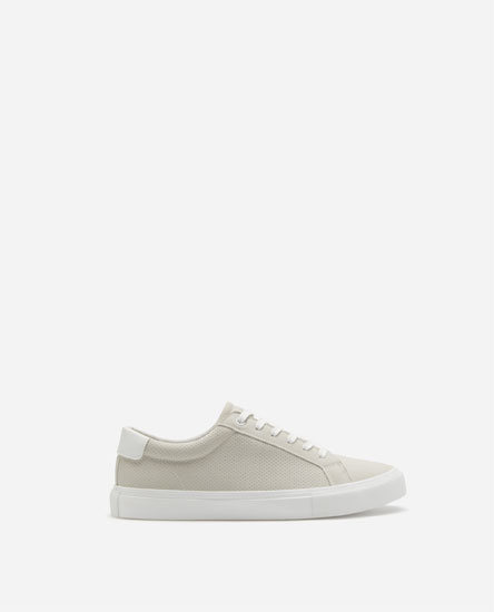 BASIC PERFORATED PLIMSOLLS