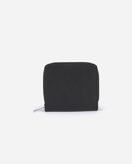 Basic coin purse