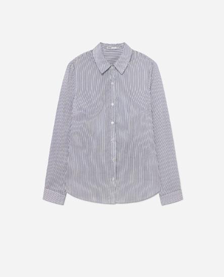 Camisa popelin