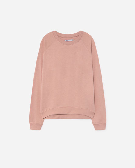 Essentials sweatshirt