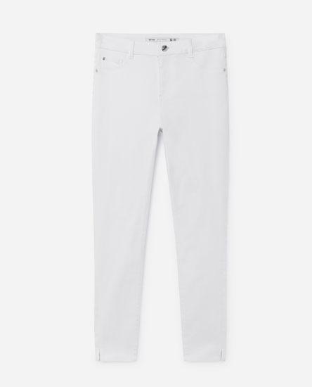 Jeans superskinny regular waist