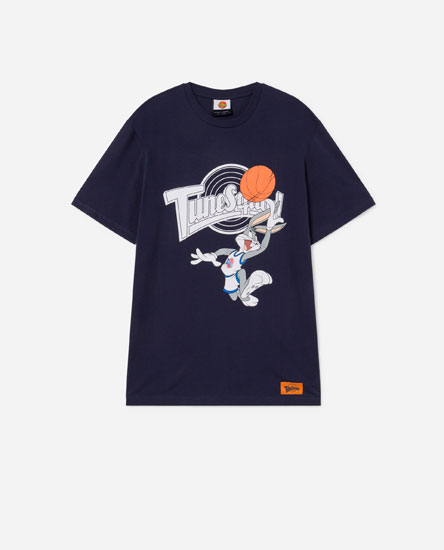 T-shirt Spacejam
