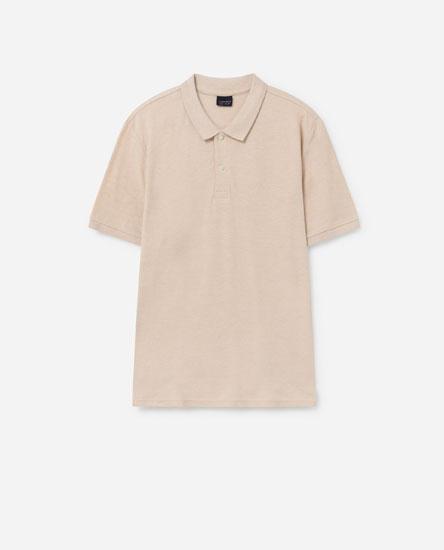 Essentials polo shirt