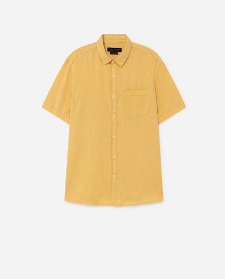 Camisa butxaca