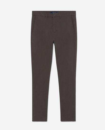 Pantalons xinesos skinny