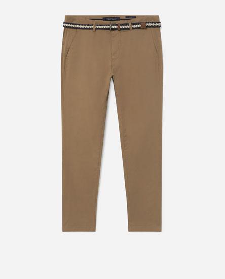 Pantalons xinesos estampats