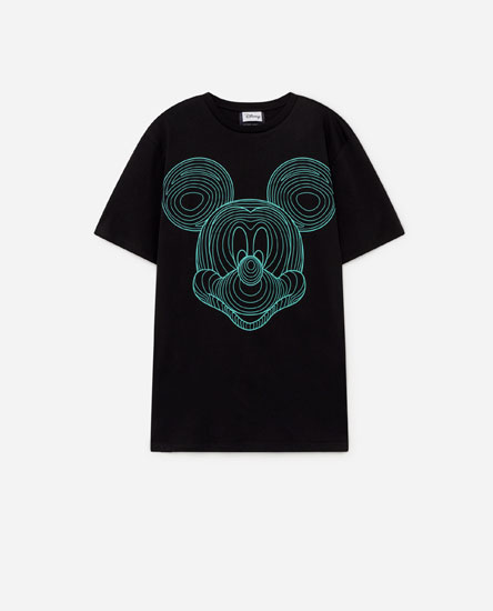 T-shirt Mickey Mouse © DISNEY