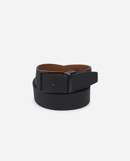 Cinturó reversible