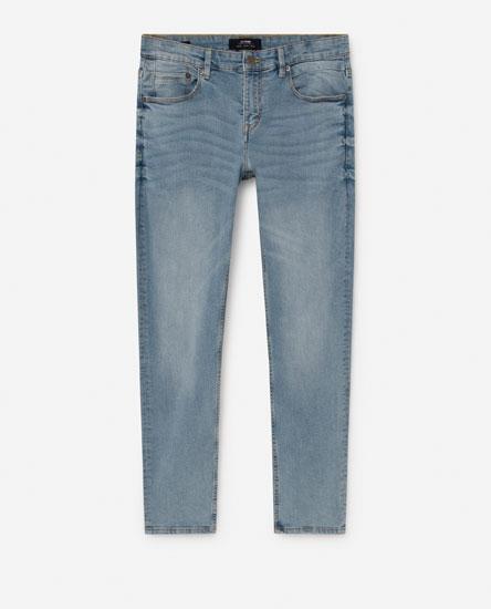 Jeans Comfort Slim