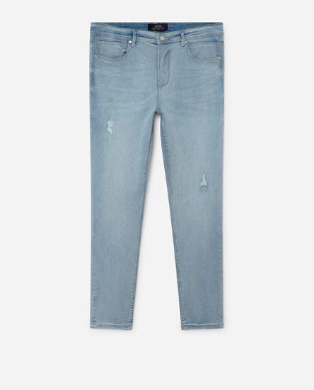 Jeans Skinny Premium