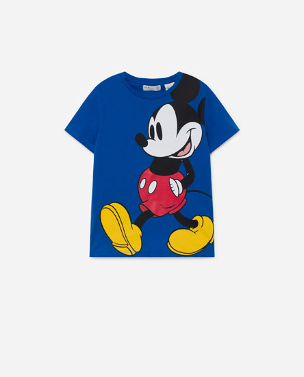 T-shirt do Mickey © Disney
