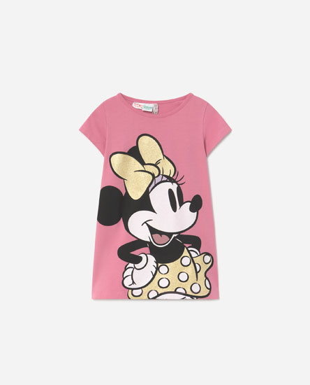 Vestido Minnie © Disney