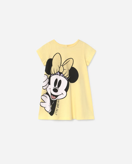 Minnie Mouse © Disney dress