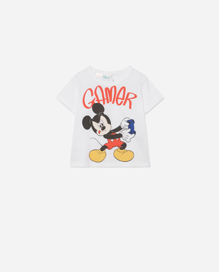 © Disney Mickey Mouse T-shirt