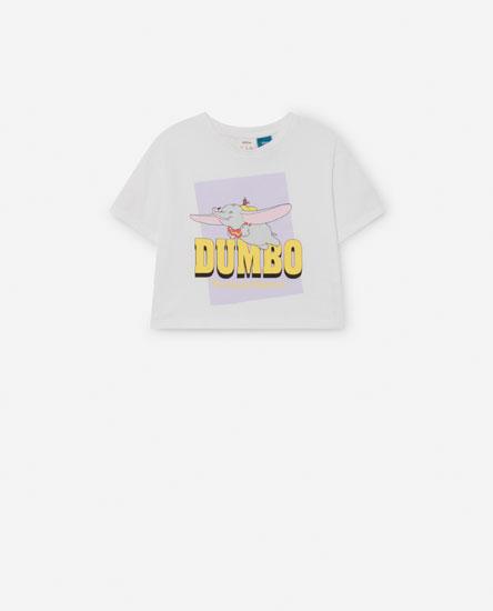 Dumbo crop top