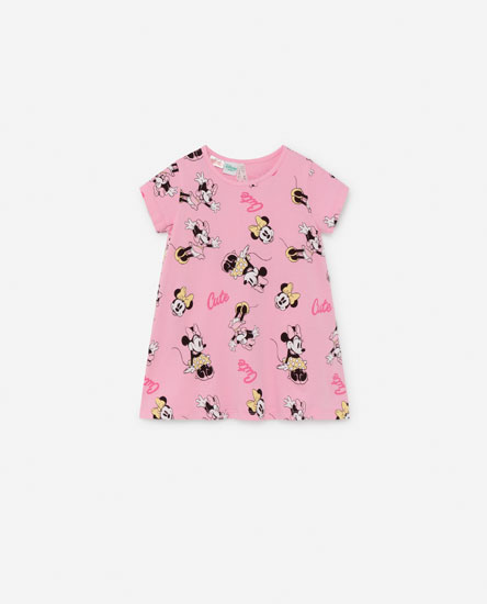 Minnie mouse dress © Disney