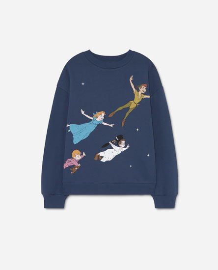 Peter Pan © Disney sweatshirt