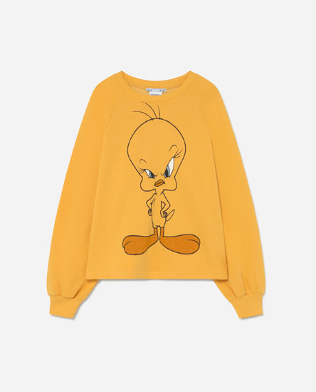 Tweety sweatshirt