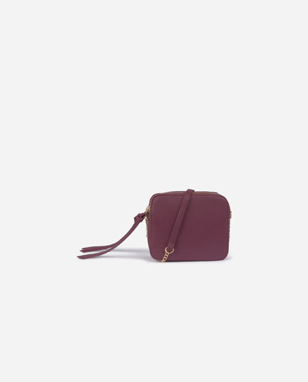 Coloured bag