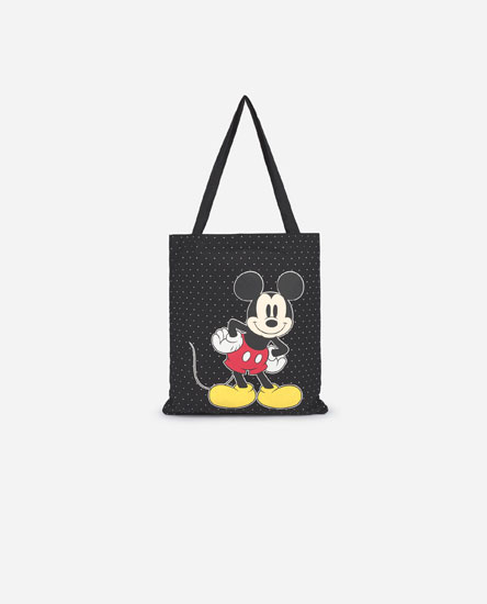Bolso shopper Mickey Mouse © Disney