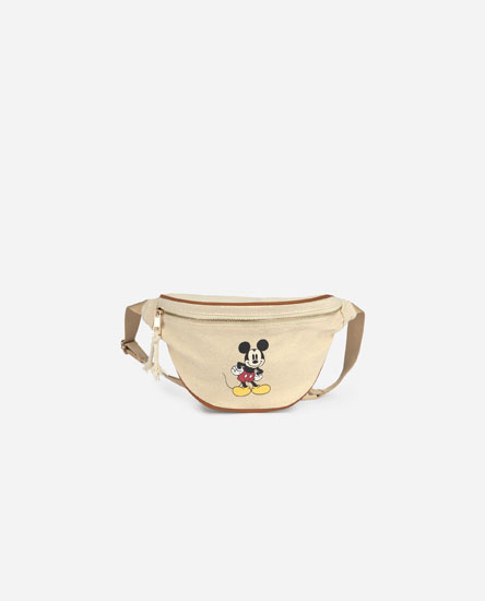 Riñonera Mickey Mouse © Disney