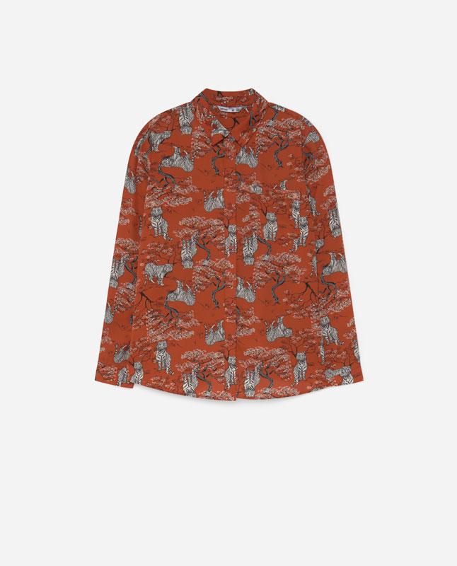 Blusas España Y Colección Camisas WomenLefties RjAL54