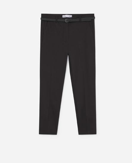 Pantalons xinesos cinturó