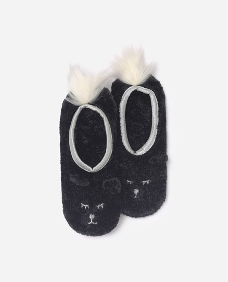 Footies homewear gato