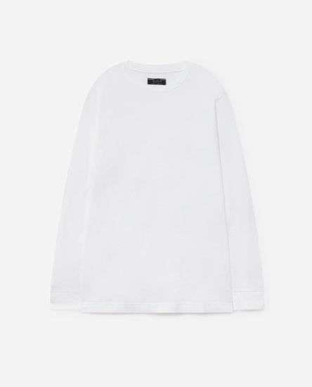 Camiseta estrutura waffle