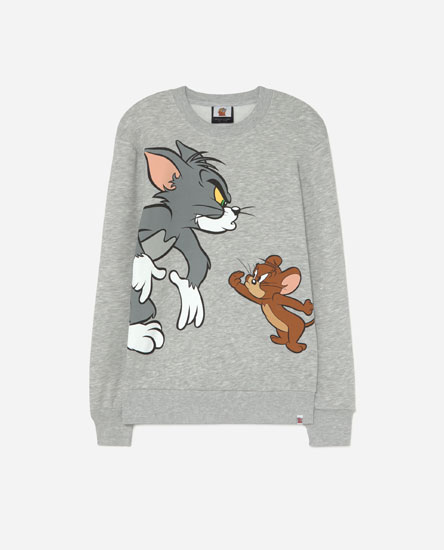 Dessuadora Tom & Jerry