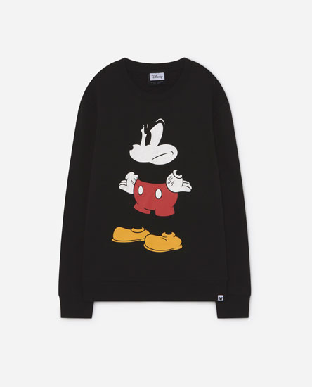 Suadoiro Mickey Mouse © Disney