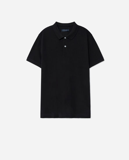 Essentials polo shirt