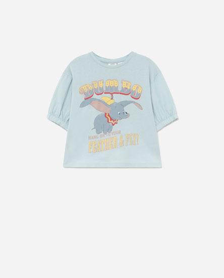 Camiseta Dumbo © Disney