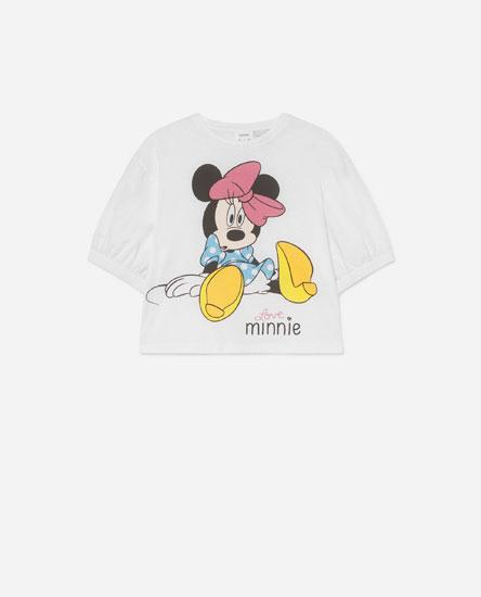 Kamiseta, Minnie Mouse © Disney