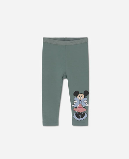 Leggings Minnie Mouse © Disney
