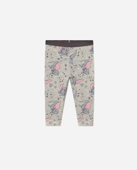 Leggings Dumbo © Disney