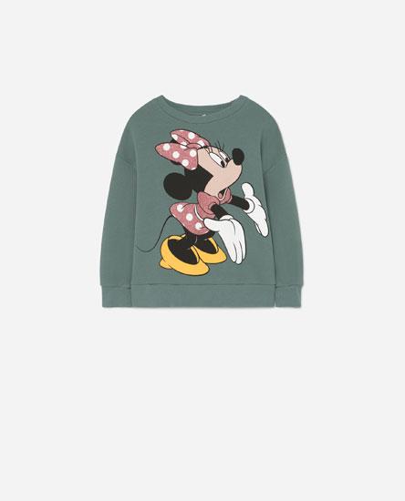 Minnie Mouse © Disney sweatshirt