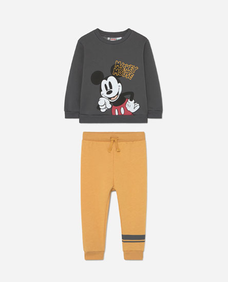 Conjunto Mickey Mouse © Disney