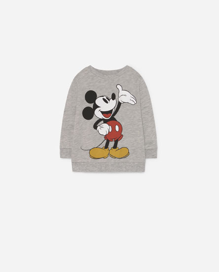 Sweatshirt do Mickey Mouse © Disney