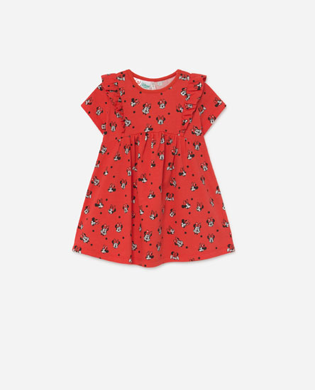 Vestido Minnie Mouse © Disney