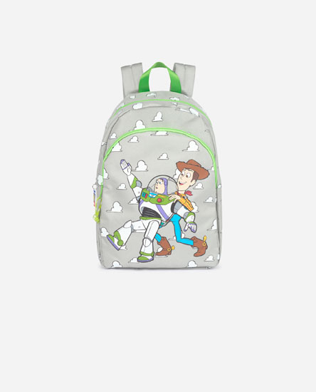 Toy Story © Disney Backpack