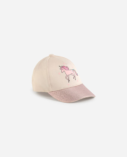 Gorra unicorn