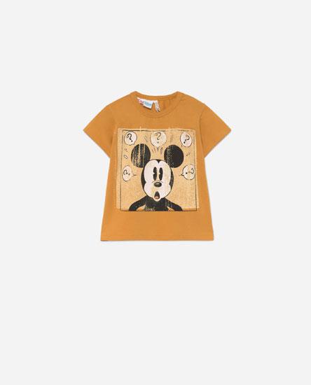 Camiseta Mickey © Disney