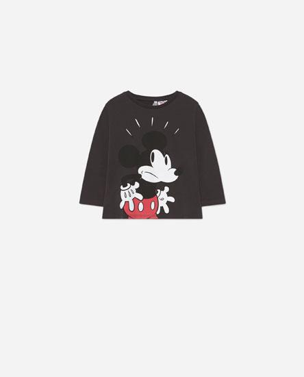 © Disney print t-shirt