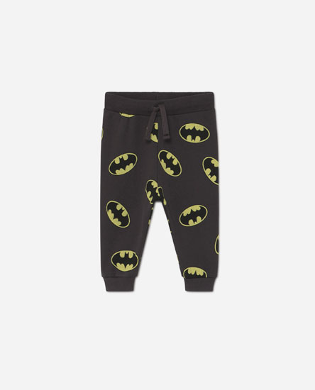 Batman trousers